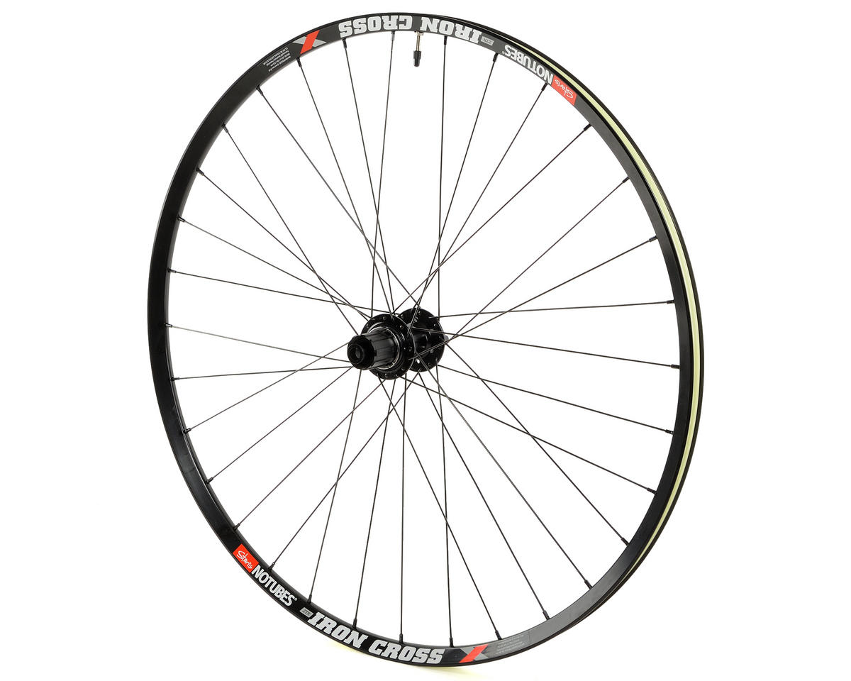 Iron Cross Comp Wheel (Rear) (6-Bolt Disc) (Shimano/SRAM)