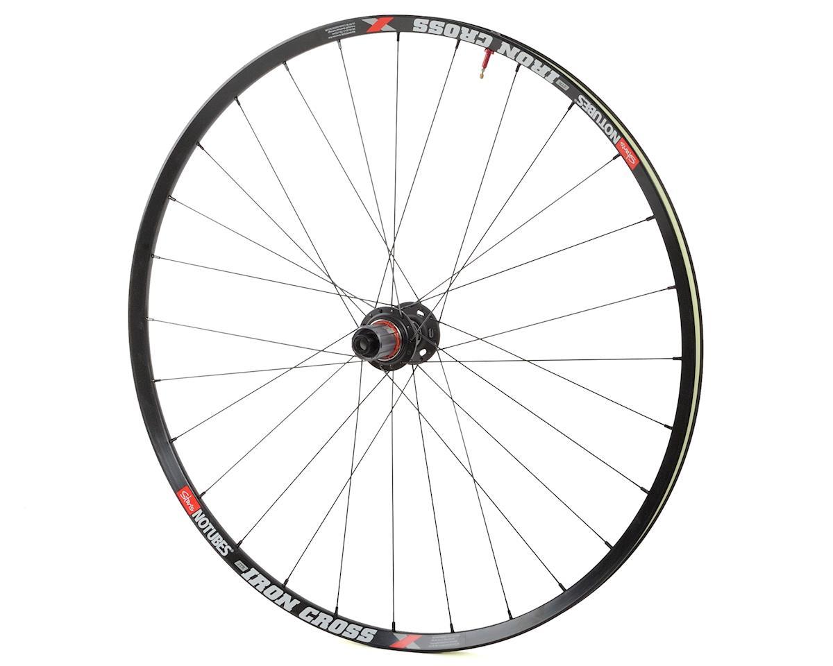 Stans Iron Cross Pro Rear 700c Wheel NEO Ultimate (Centerlock Disc) (11sp)