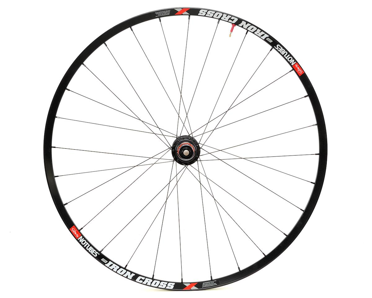 Stans Iron Cross Pro Rear 700c Wheel NEO Ultimate (Centerlock Disc) (11sp)