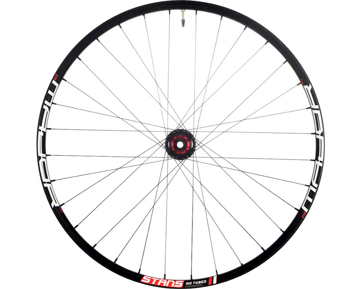 "Stans Major MK3 27.5"" Disc Tubeless Rear Wheel (12 x 148mm Boost) (Shimano)"