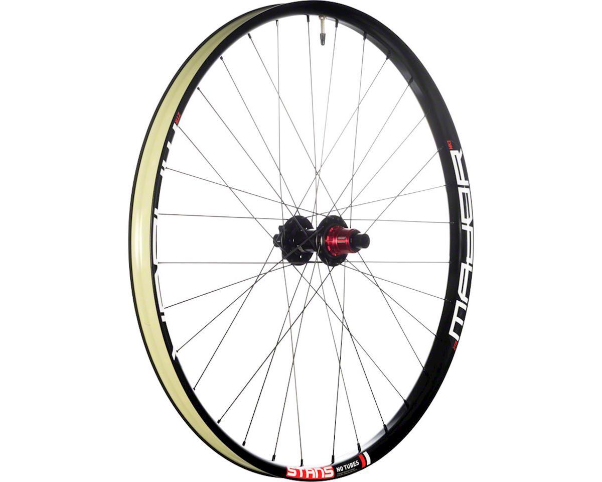 "Stans Major MK3 27.5"" Disc Tubeless Rear Wheel (12 x 148mm Boost) (Shimano)"