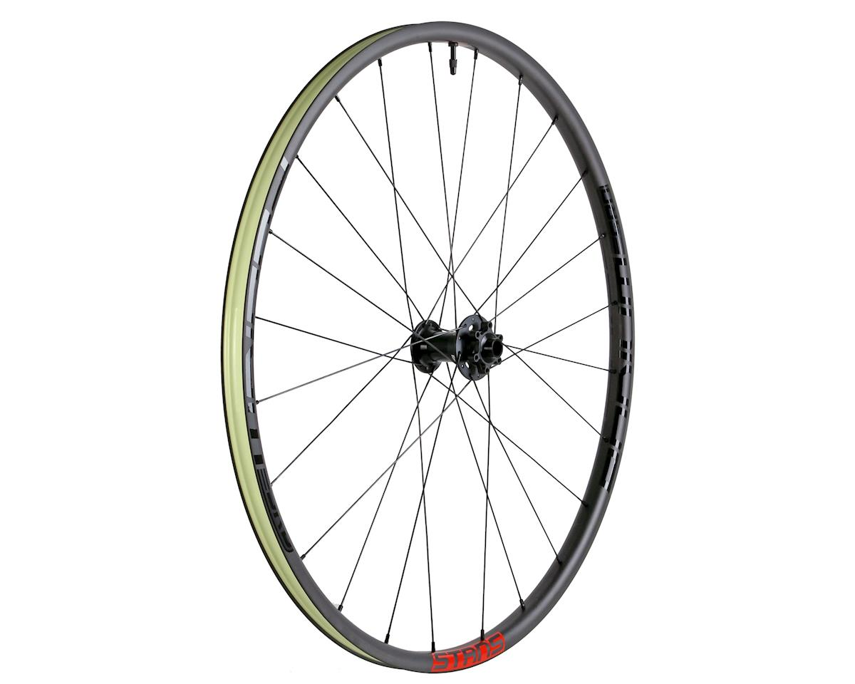 "Stans Podium SRD 29"" Disc Tubeless Thru Axle Front Wheel (15 x 100mm)"