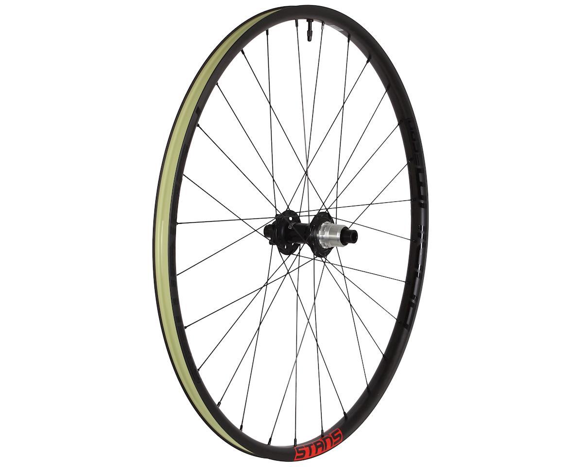 Stans Stan's No Tubes, Podium SRD, Wheel, Rear, 29'',  12mm TA, 148mm, Sram XD, Disc
