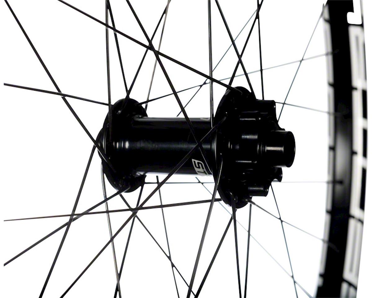 """Stans Sentry MK3 26"""" Disc Tubeless Front Wheel (15 x 110mm Boost)"""