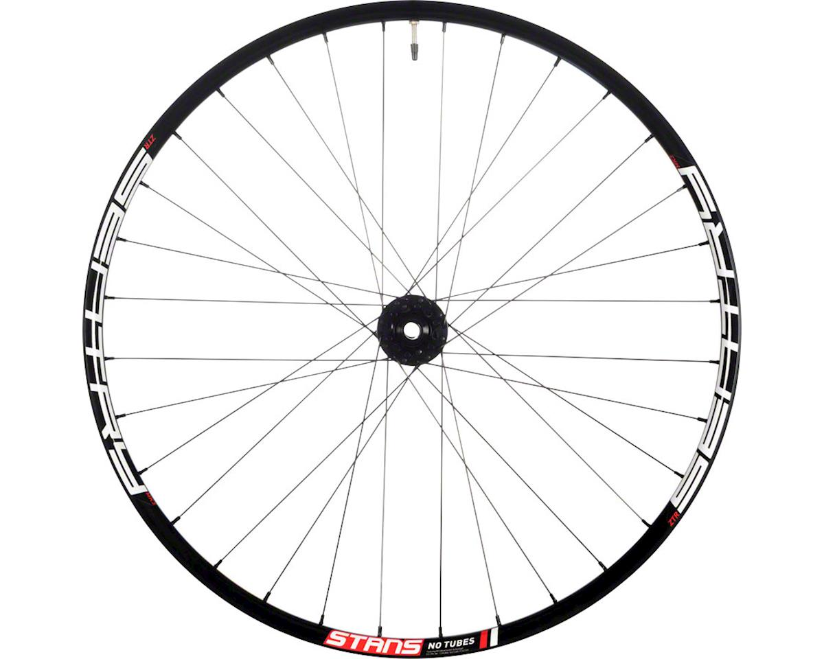 "Stans Sentry MK3 27.5"" Disc Tubeless Front Wheel (15 x 110mm Boost)"
