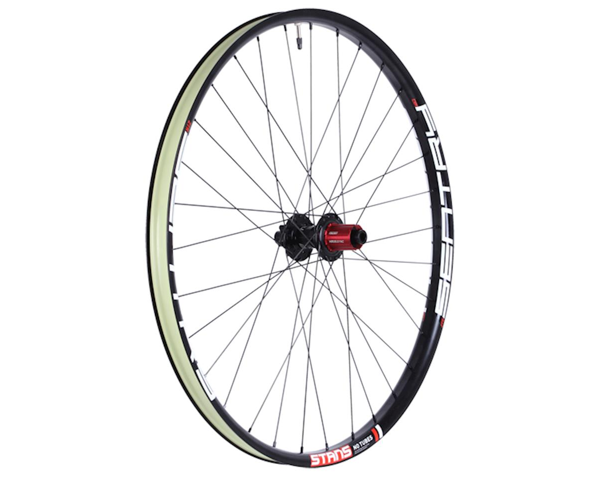 "Stans Sentry MK3 27.5"" Disc Tubeless Rear Wheel (12 x 142mm) (Shimano)"