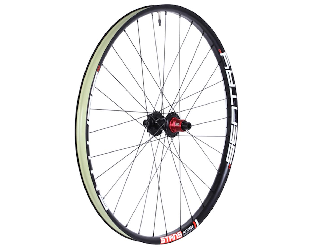 "Stans Sentry MK3 27.5"" Disc Tubeless Rear Wheel (12 x 142mm) (SRAM XD)"