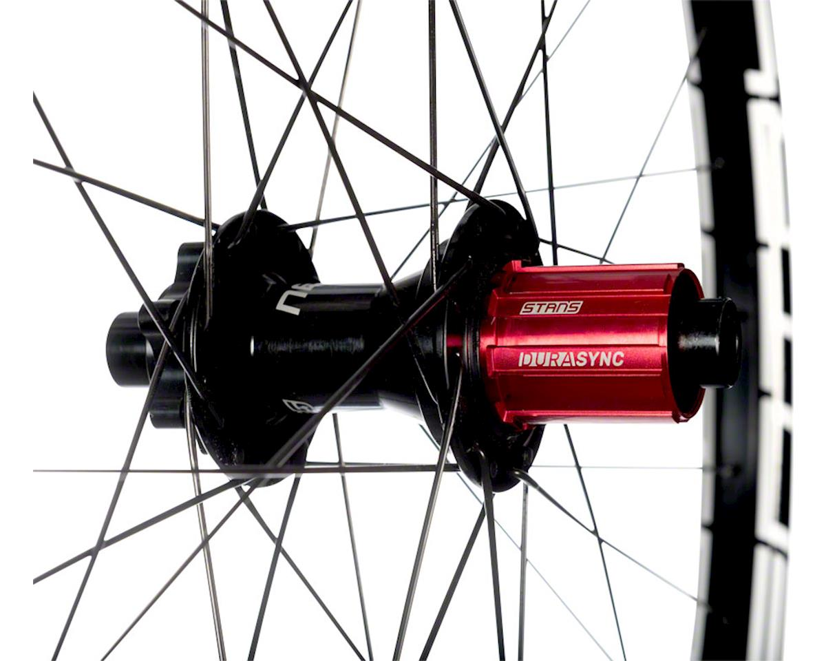 "Stans Sentry MK3 29"" Disc Tubeless Rear Wheel (12 x 148mm Boost) (Shimano)"