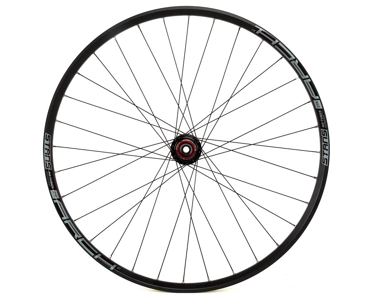 "Stans ZTR Arch S1 27.5"" Disc Rear Wheel (12 x 142mm) (Shimano)"
