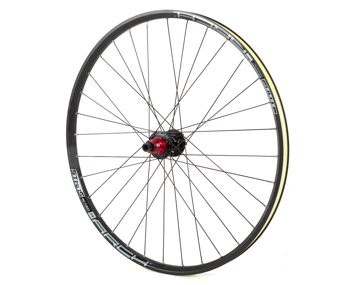 "Stans ZTR Arch S1 27.5"" Disc Rear Wheel (12 x 142mm) (SRAM XD)"
