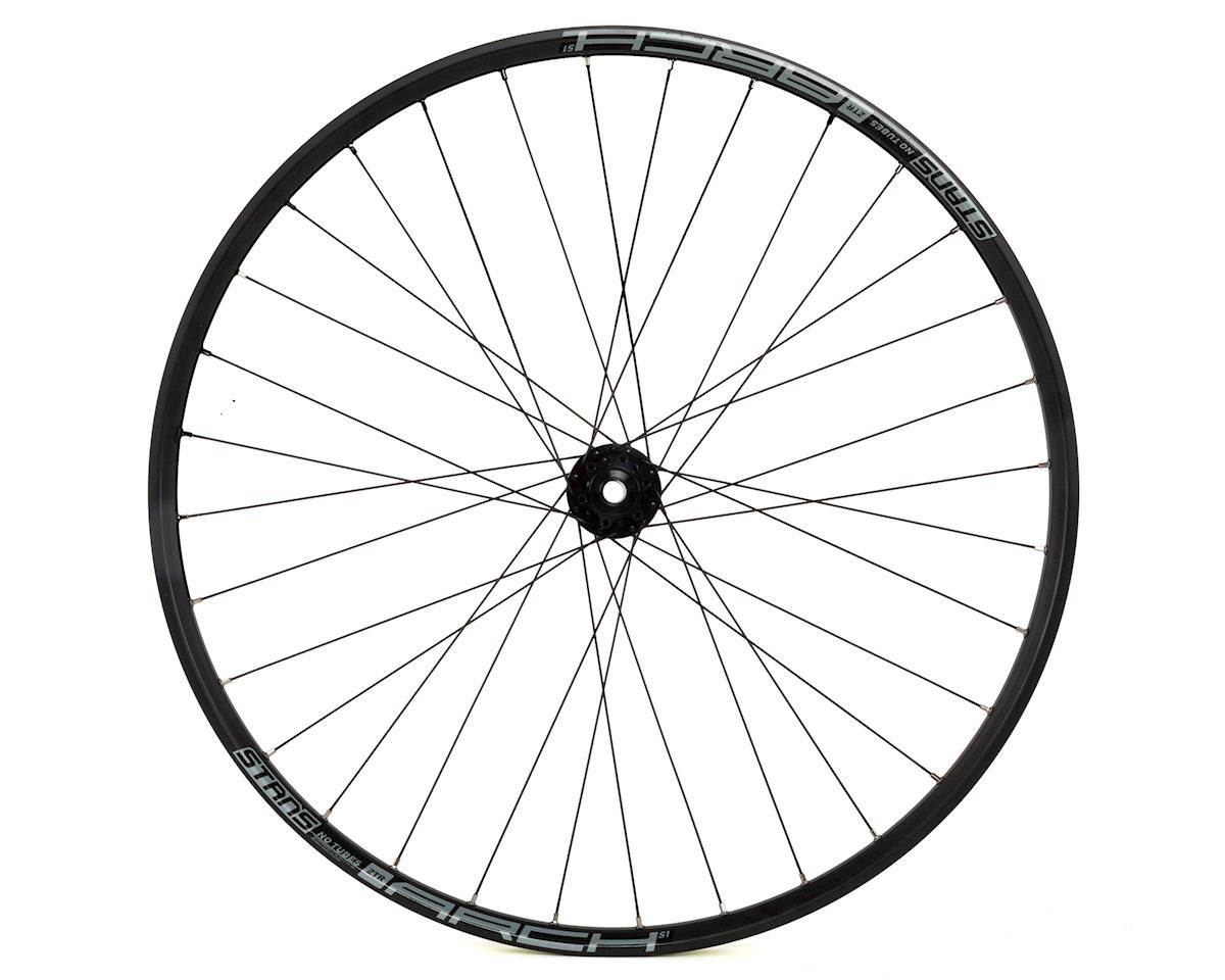 "Stans Arch S1 29"" Disc Front Wheel (15 x 100mm)"