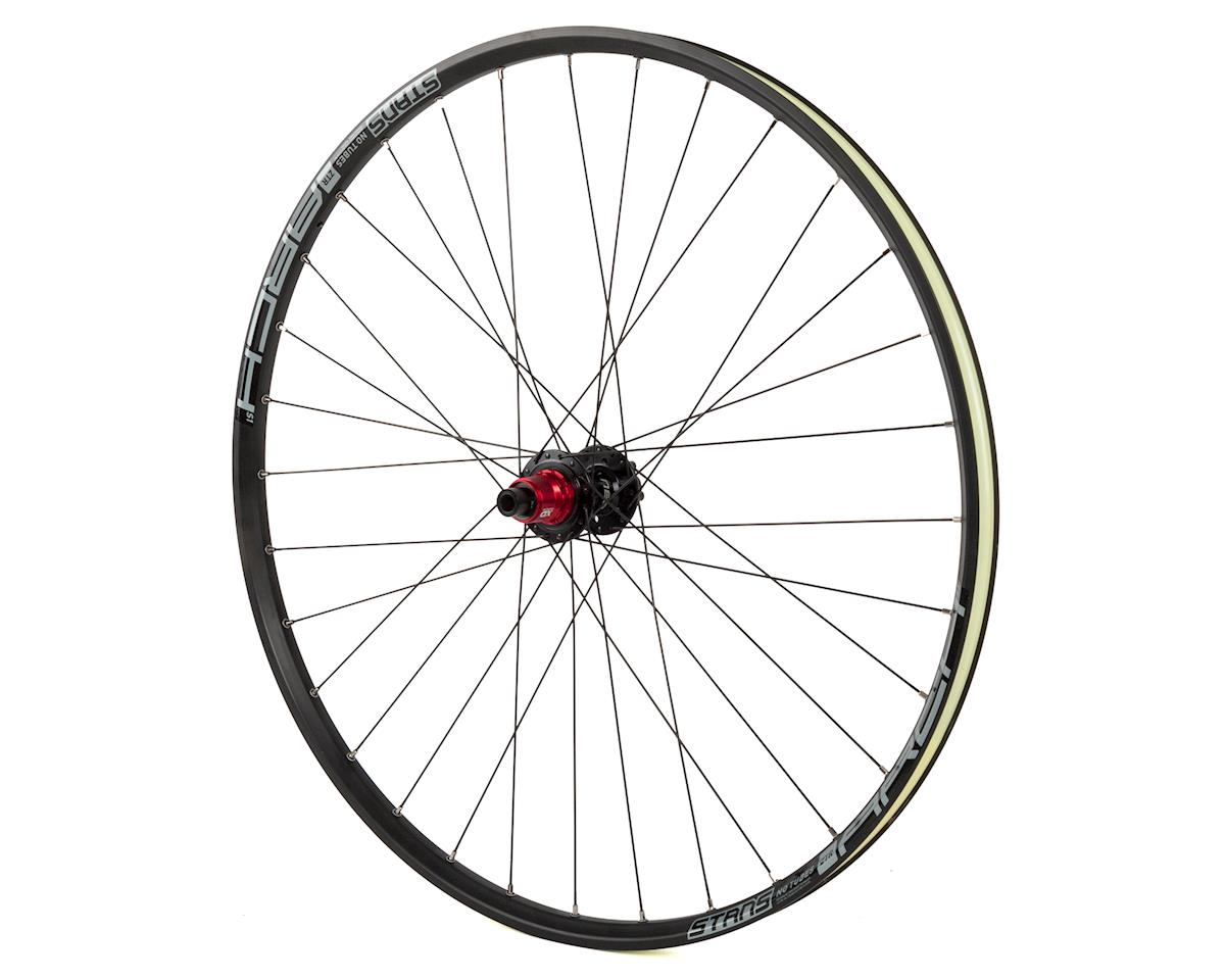 "Stans ZTR Arch S1 29"" Rear Disc Wheel (142 x 12) (6 Bolt) (Black) (SRAM XD)"