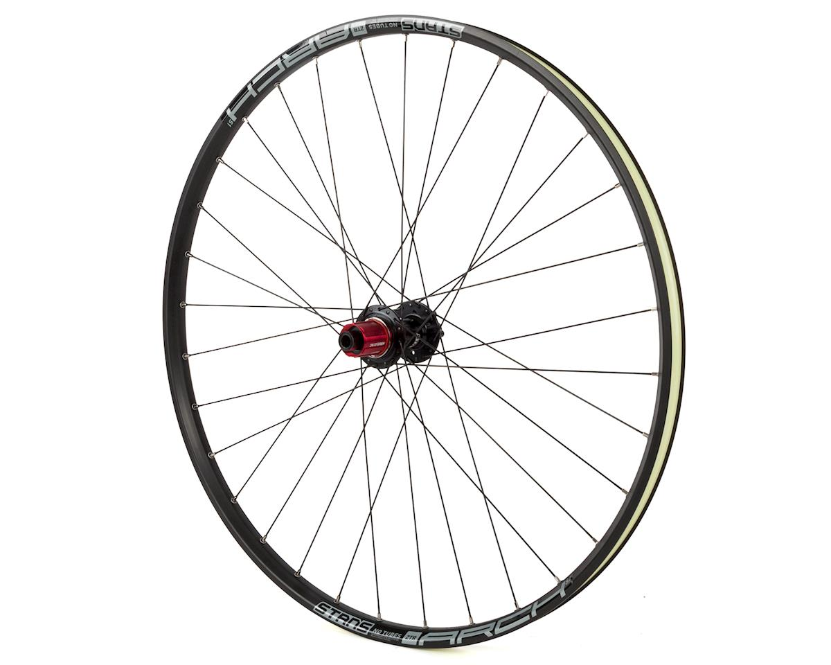 "Stans ZTR Arch S1 29"" Boost Rear Disc Wheel (148 x 12) (6 Bolt) (Black)"