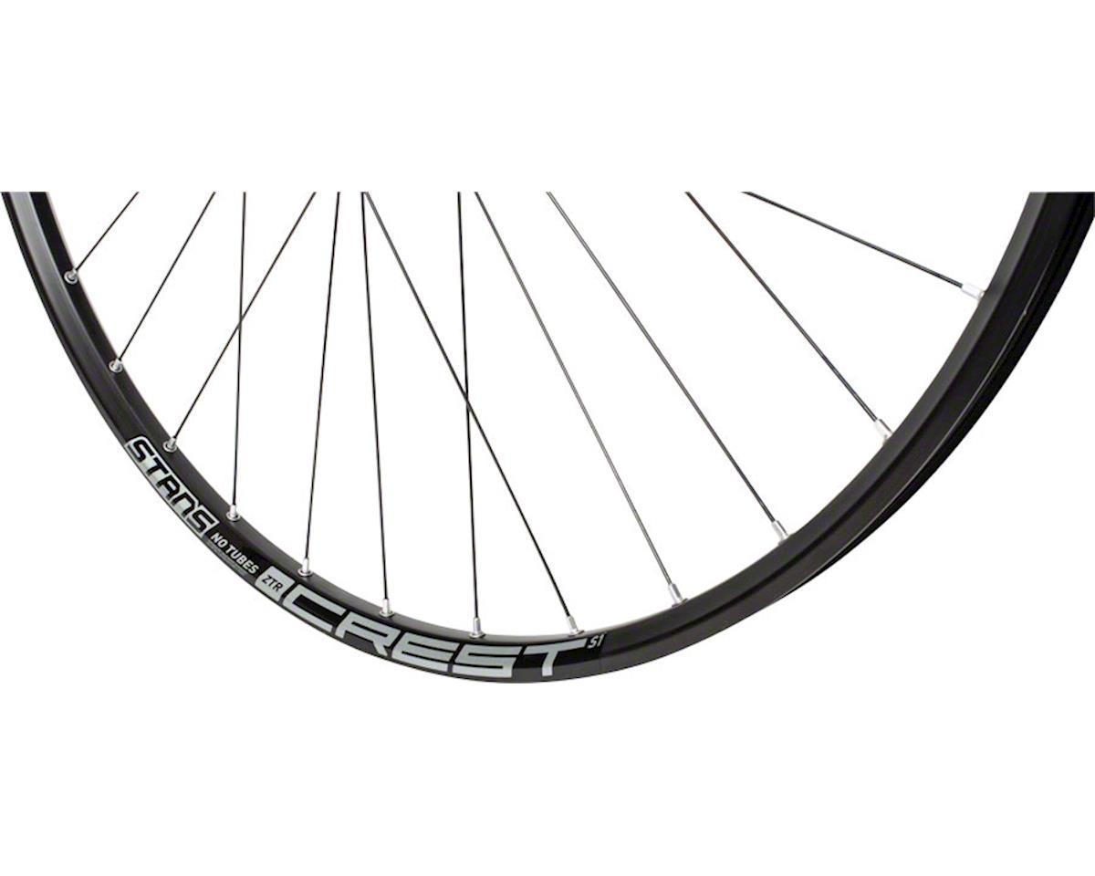 """Stans Crest S1 29"""" Front Wheel (QR x 100mm) (23mm Width)"""