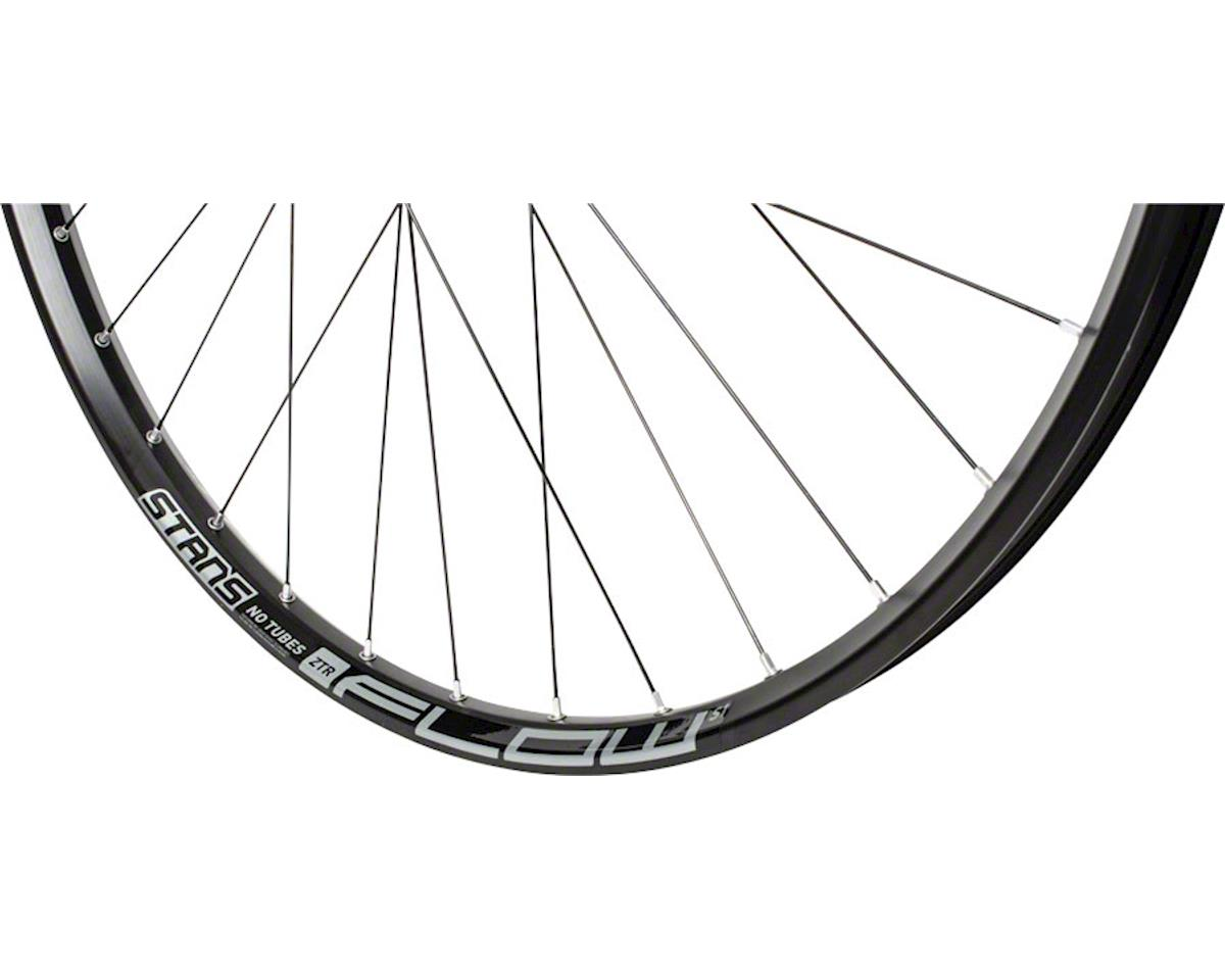 "Stans Flow S1 27.5"" Front Wheel (15 x 110mm Boost) (29mm Width)"