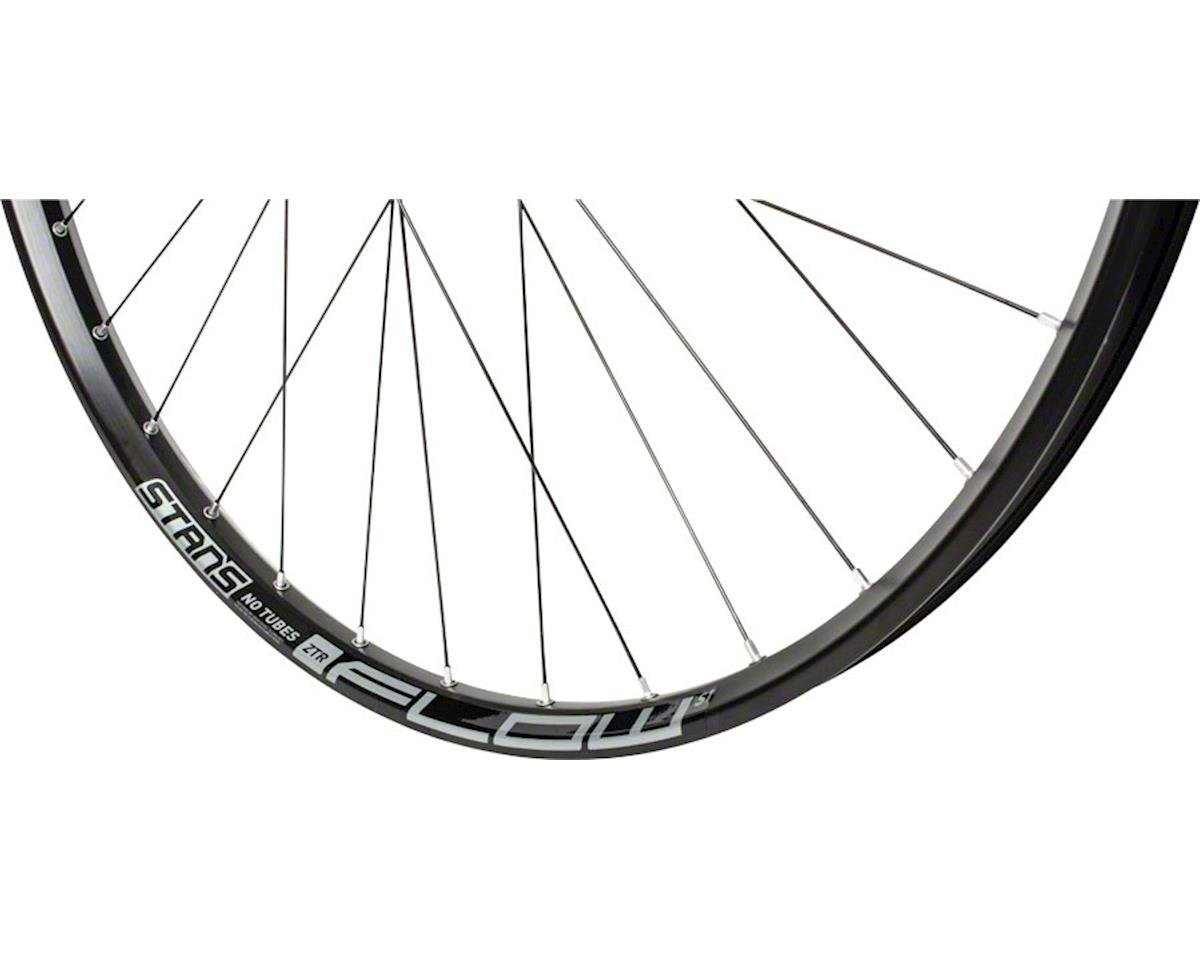 "Stans Flow S1 27.5"" Rear Wheel (12 x 142mm) (Shimano) (29mm Width)"