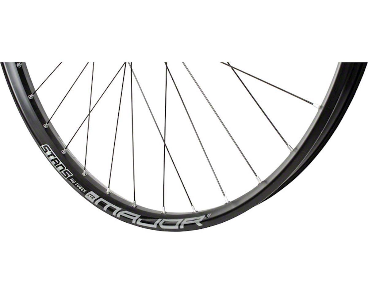 """Stans Major S1 27.5"""" Rear Wheel (12 x 148mm Boost) (Shimano) (38mm Width)"""