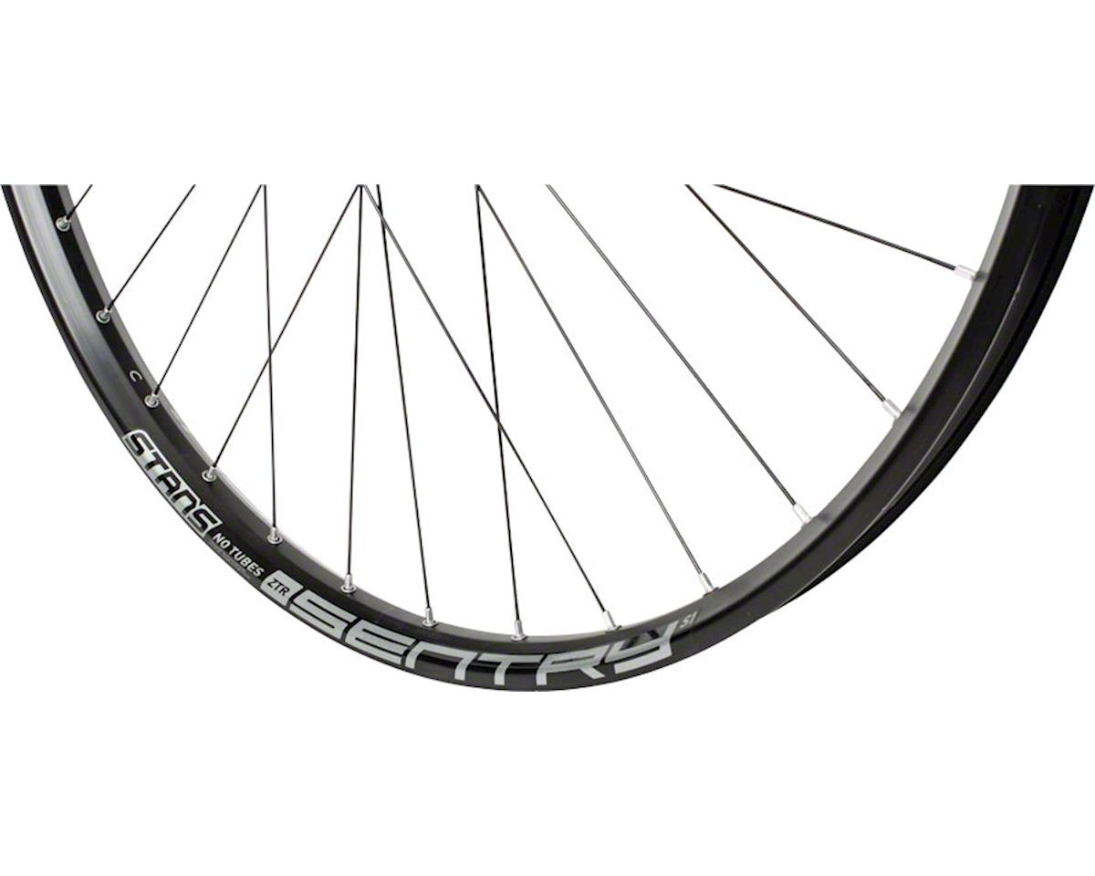 """Stans Sentry S1 27.5"""" Front Wheel (15 x 110mm Boost) (32mm Width)"""