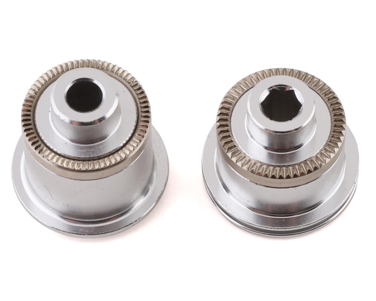 Stans Rear XD QR Axle Caps (For Type II 3.30 Hub)