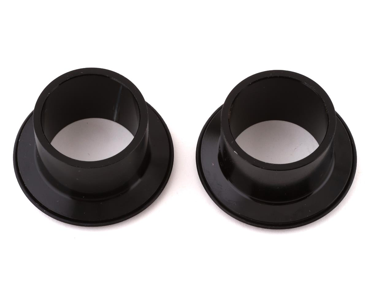 Stans Front 20mm End Caps (For Neo OS Disc Hub)