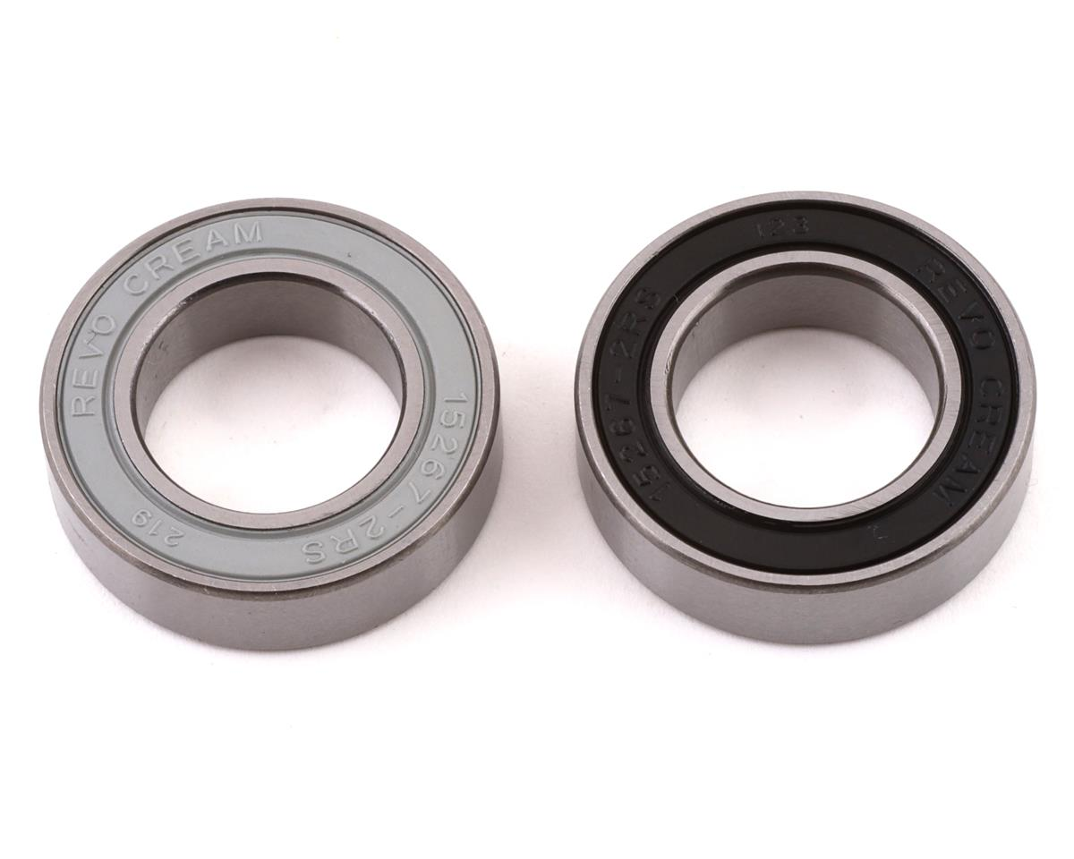 Stans Neo Bearing Kit (Chrome/Gray)