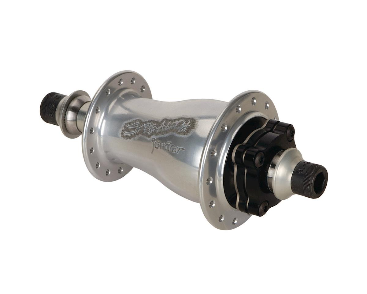 Stealth S3 Junior Rear Cassette Hub (Polished)