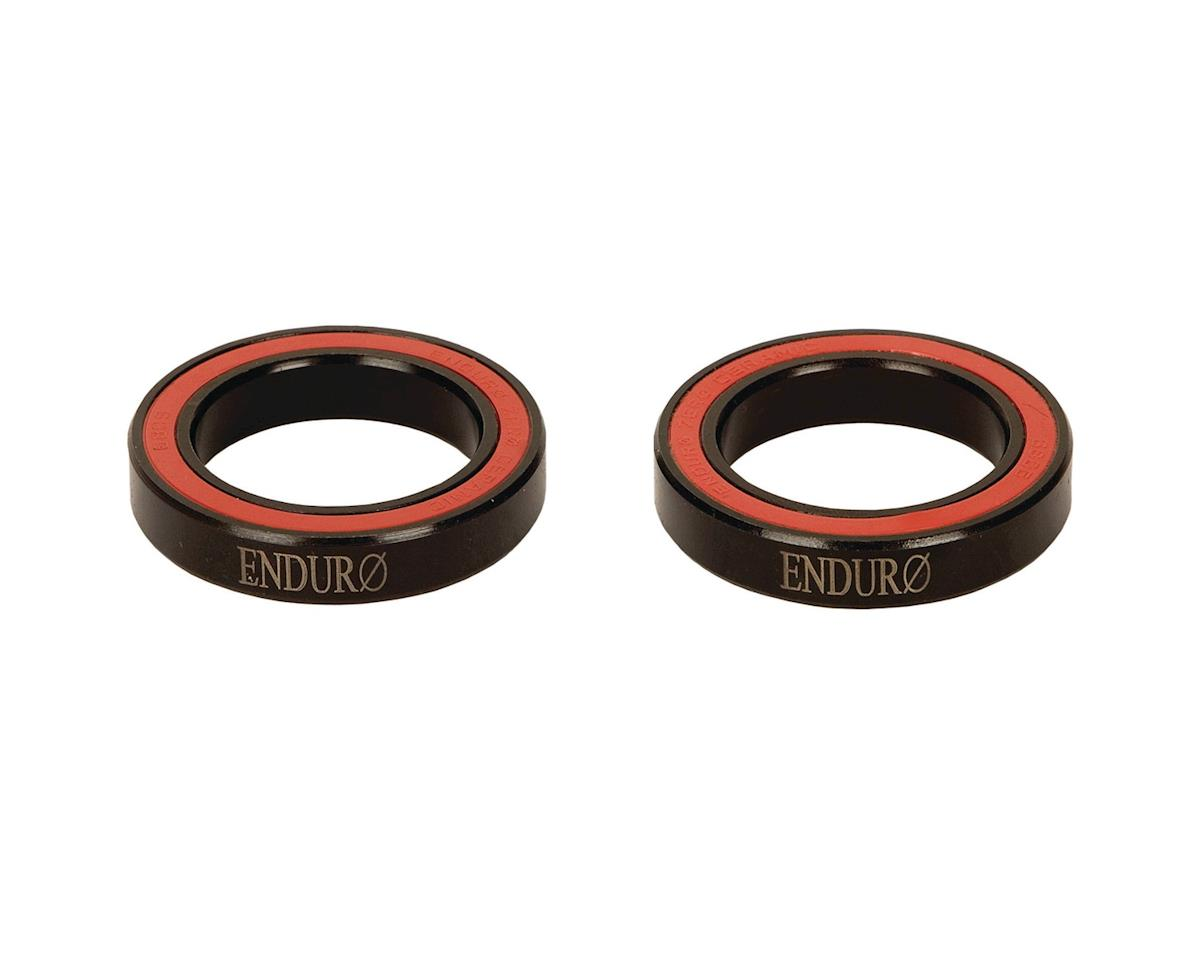 Stealth Ceramic Bearing Kit (Black)