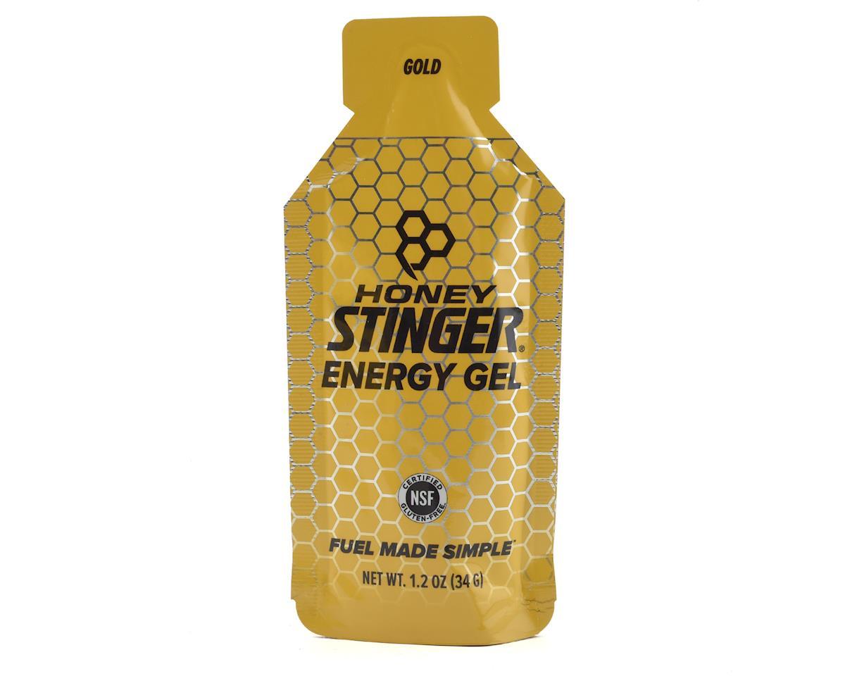 Honey Stinger Energy Gel (Gold) (1 1.2oz Packet)
