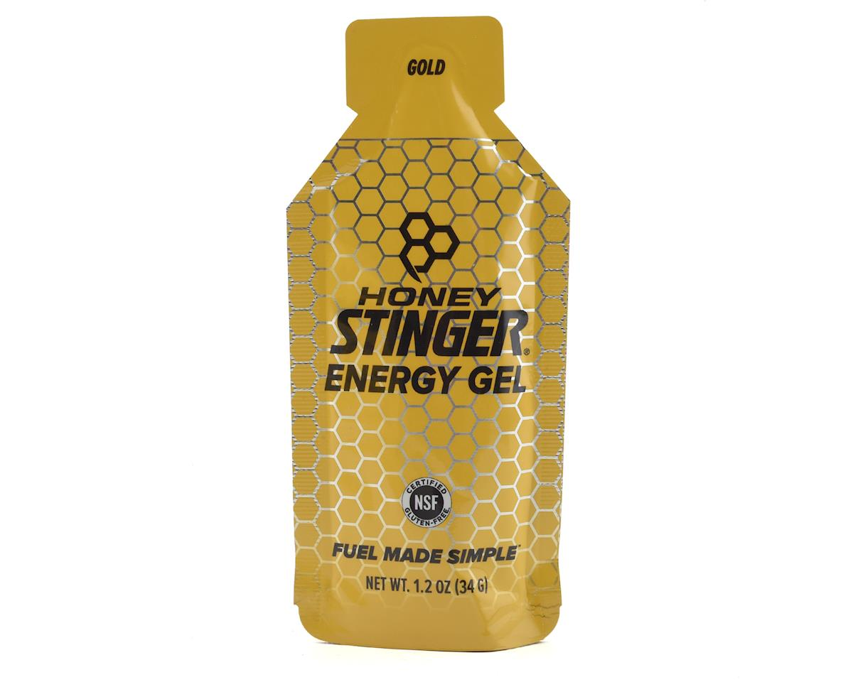 Honey Stinger Energy Gel (Gold) (24 1.2oz Packets)
