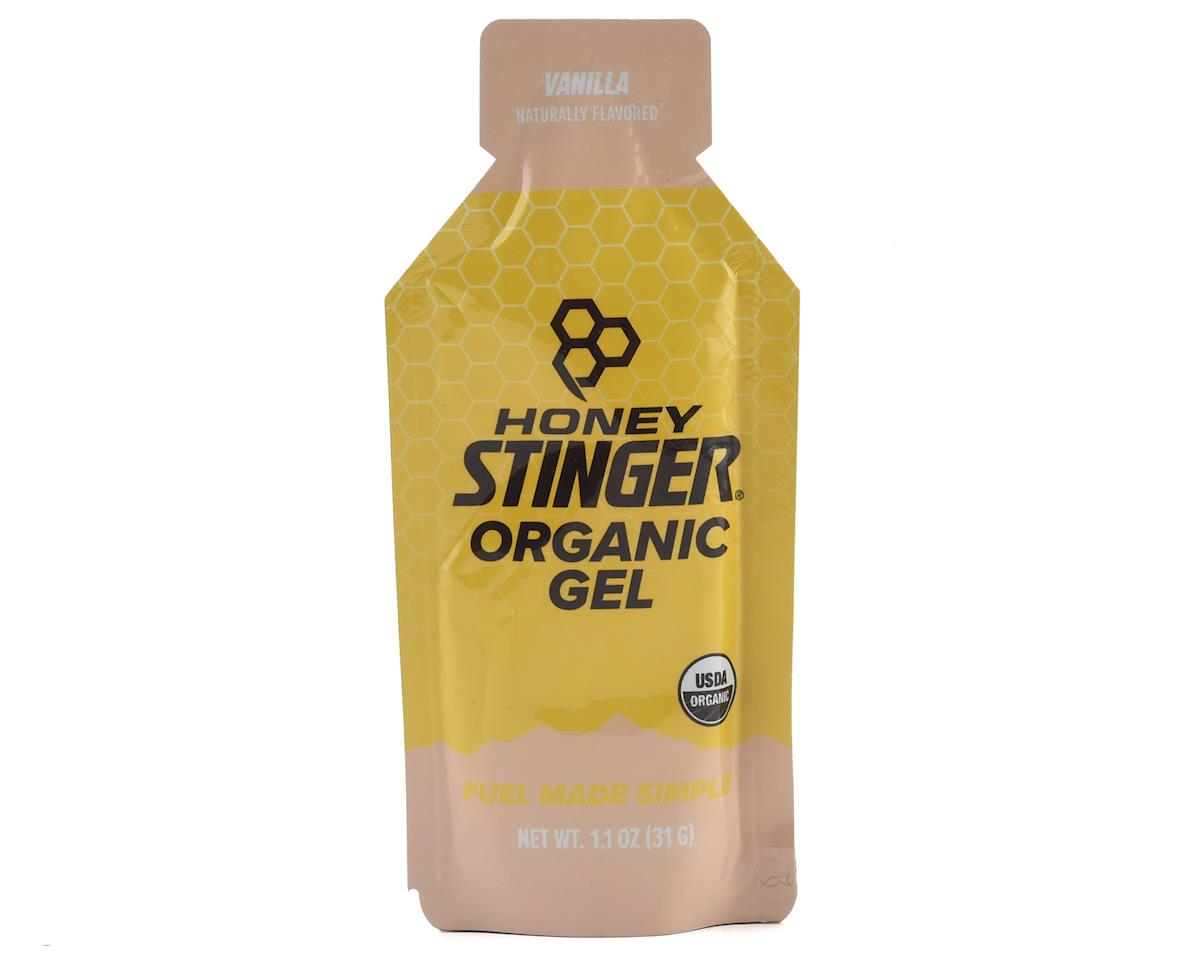 Honey Stinger Energy Gel (Vanilla) (1 1.2oz Packet)