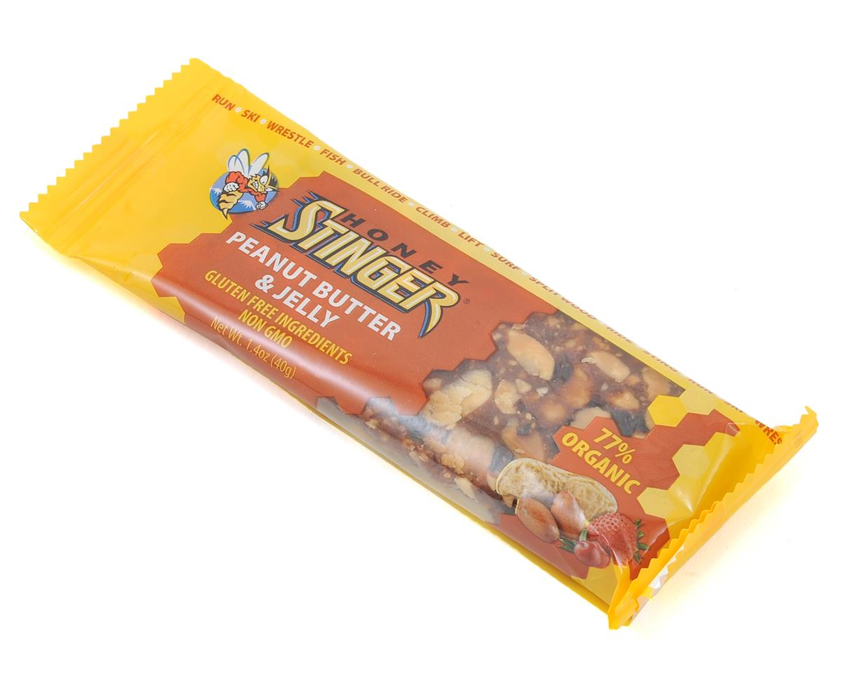 Peanut Butter and Jelly Snack Bar (15)