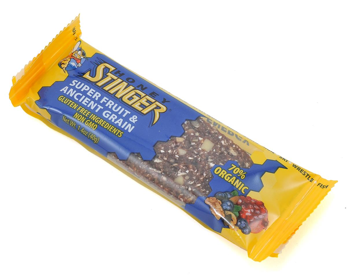 Honey Stinger Super Fruit and Ancient Grain Snack Bar (15)