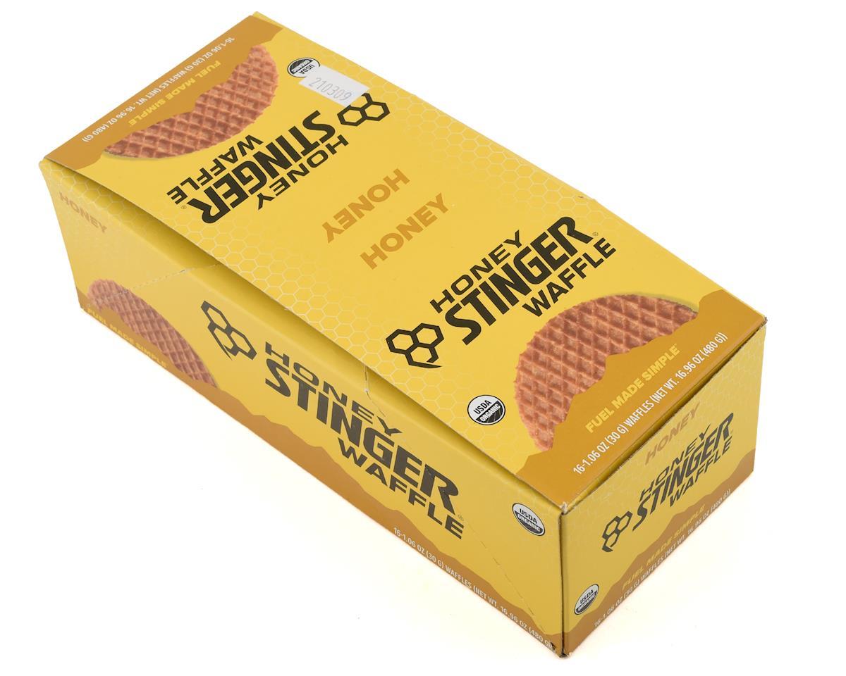 Honey Stinger Organic Waffle (Honey) (16)