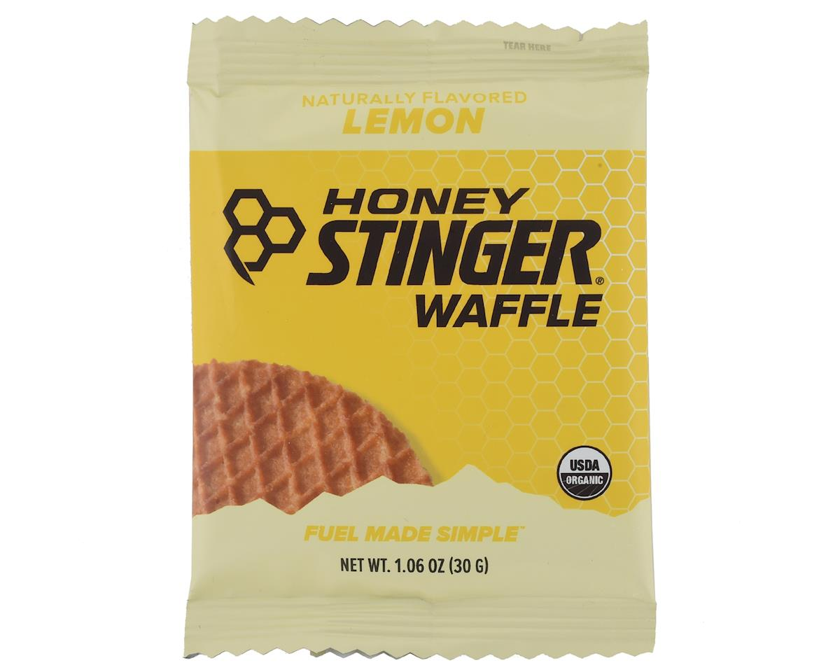 Honey Stinger Waffle (Lemon) (1 1.0oz Packet)