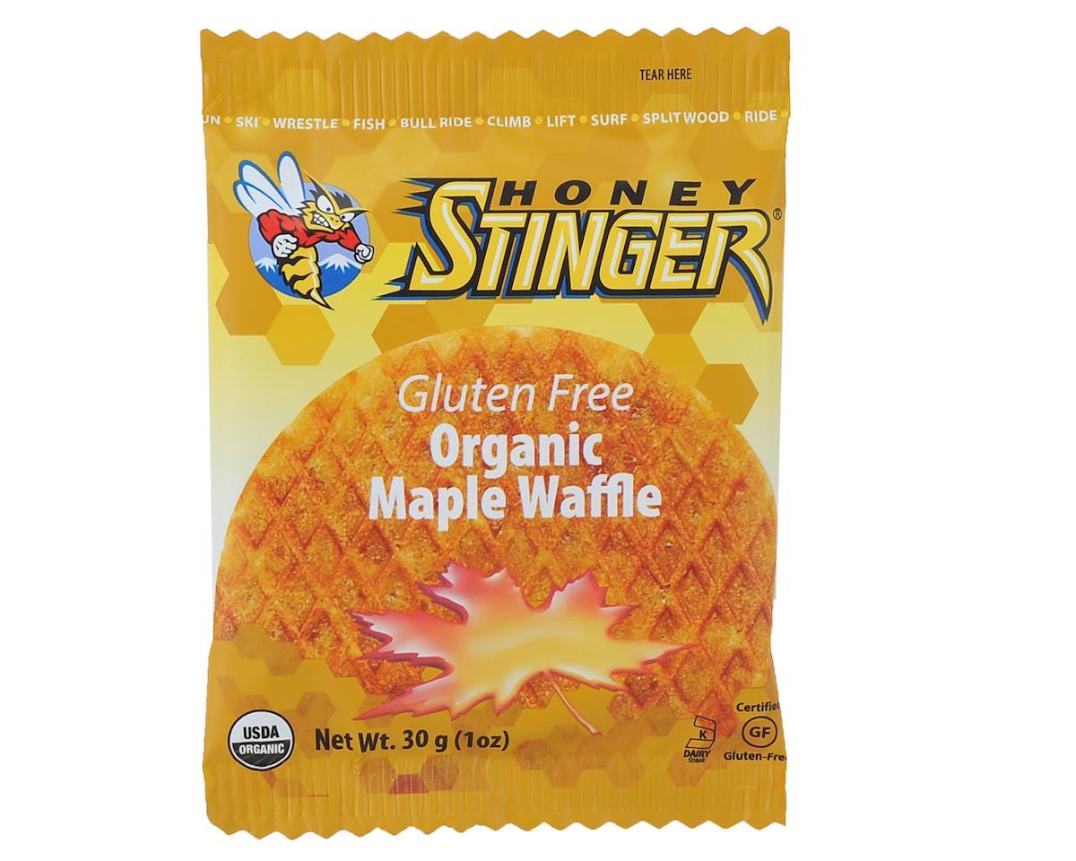 Honey Stinger Gluten Free Maple Waffle (16)