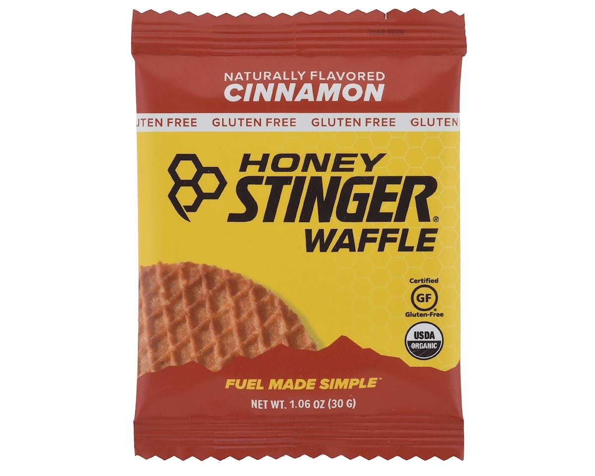 Honey Stinger Waffle (Cinnamon) (1 1.0oz Packet)