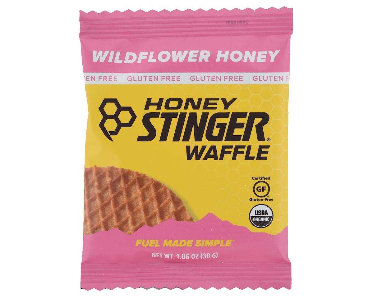 Honey Stinger Waffle (Wildflower Honey) (1 1.0oz Packet)