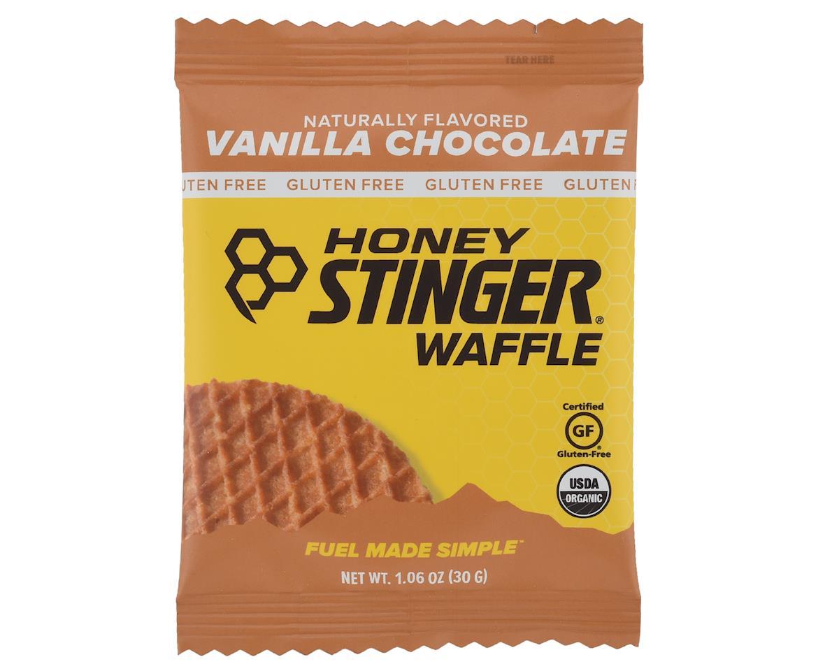 Honey Stinger Waffle (Vanilla & Chocolate) (16 1.0oz Packets)