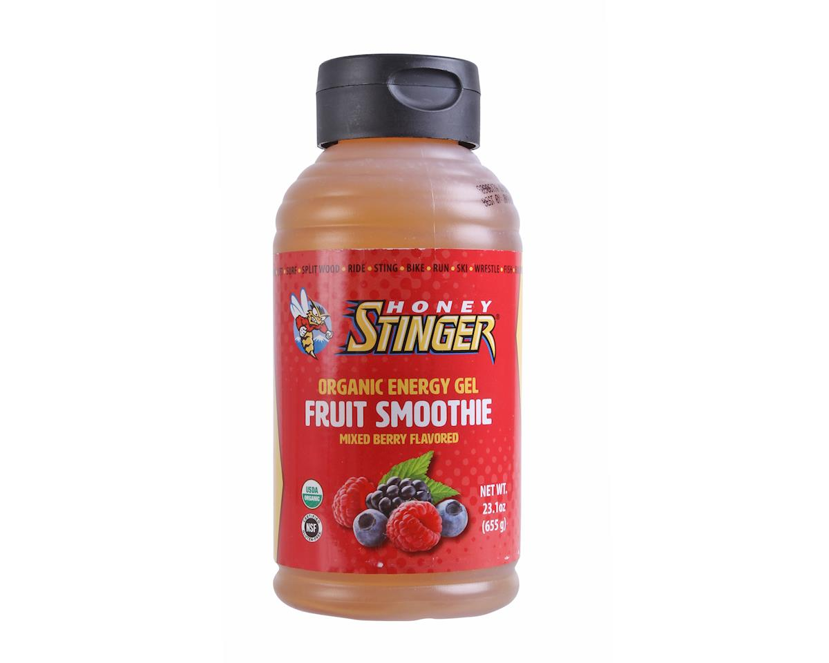 Organic Energy Gel (Fruit Smoothie) (23.1oz Bottle)