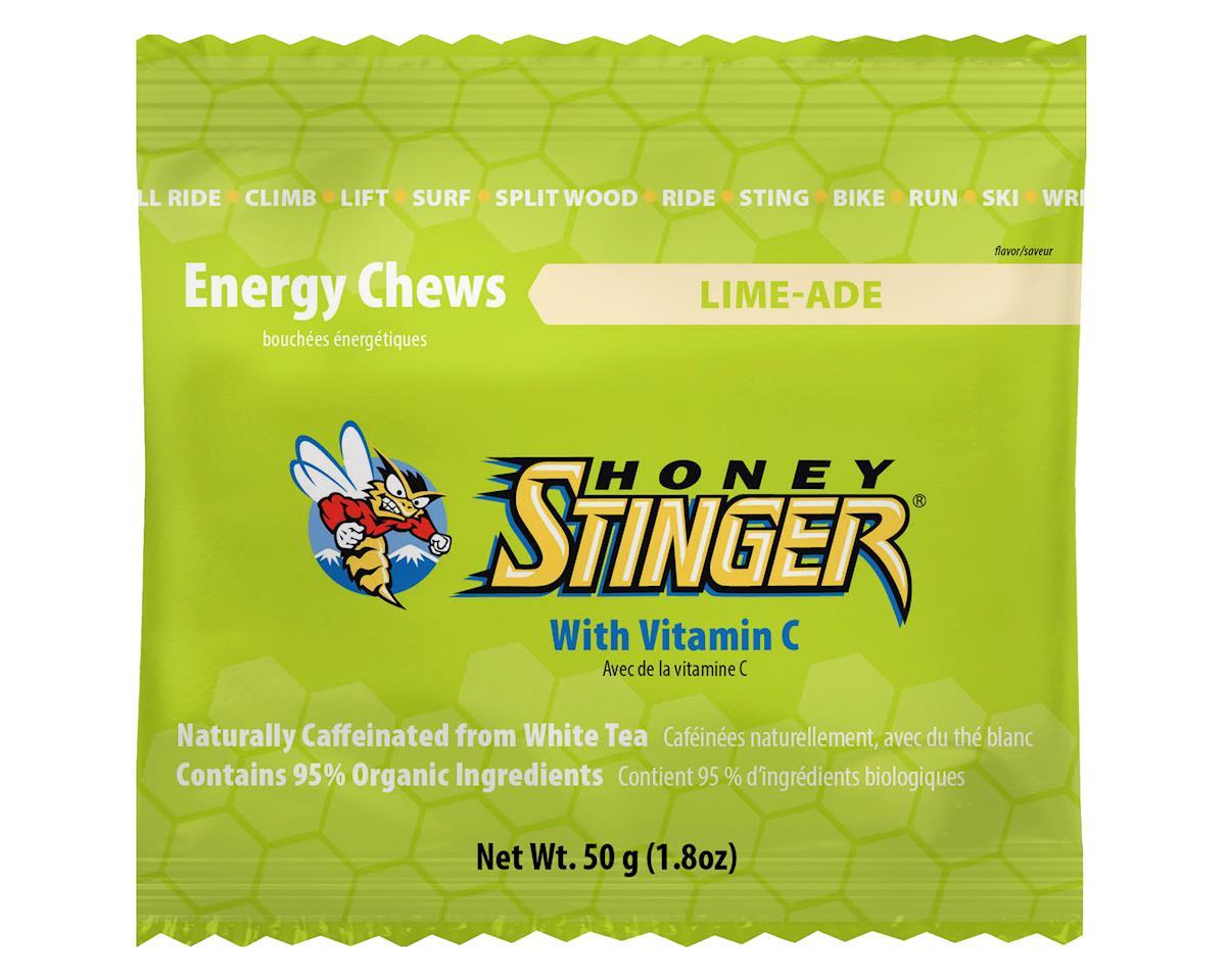 Honey Stinger Organic Energy Chews - 12 Pack - Special Buy