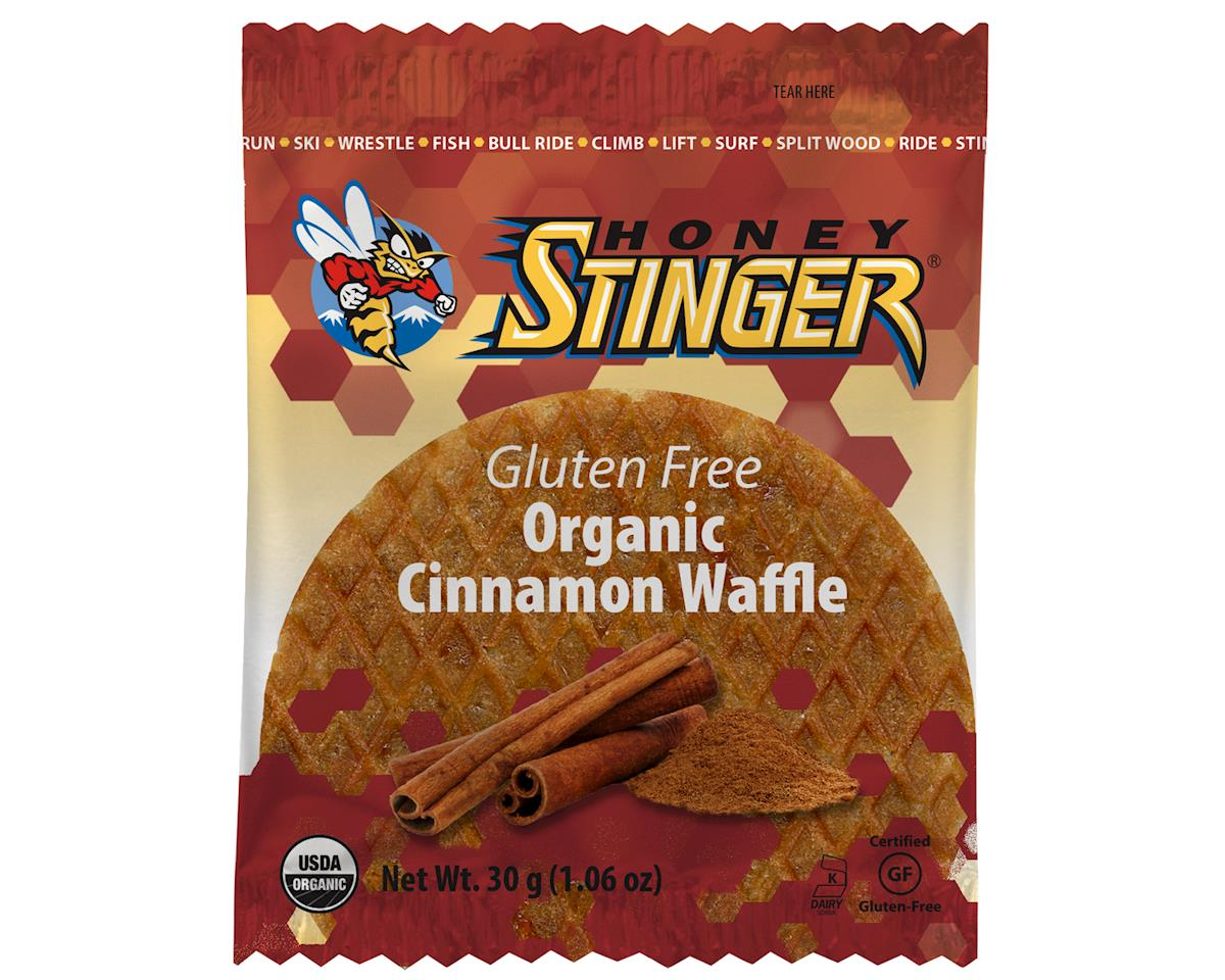 Image 1 for Honey Stinger Gluten Free Waffle - Special Buy