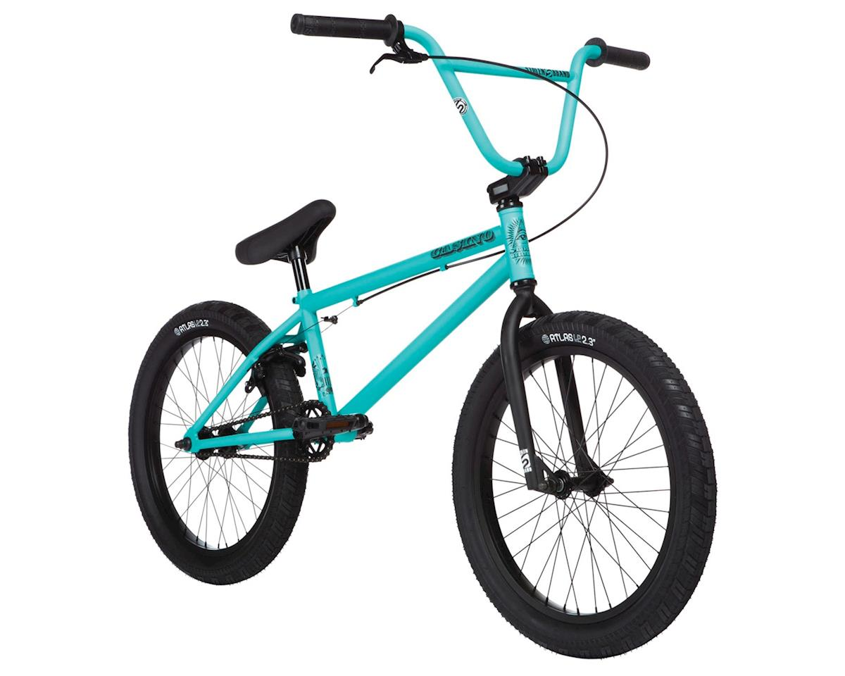 "Stolen 2020 Casino XL Bike (21"" TT) (Caribbean Green)"