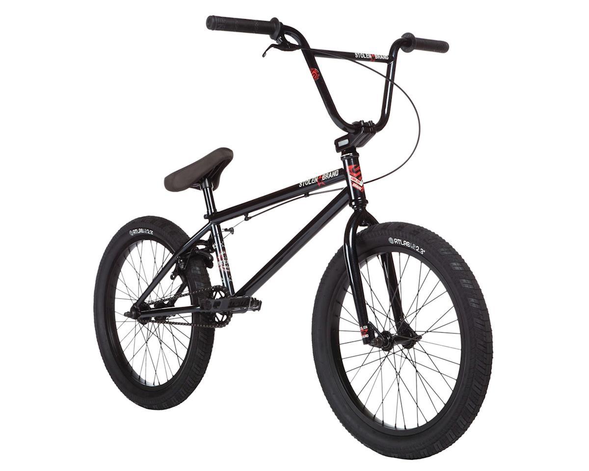 "Stolen 2020 Stereo Bike (20.75"" TT) (Bass Boat Grey)"