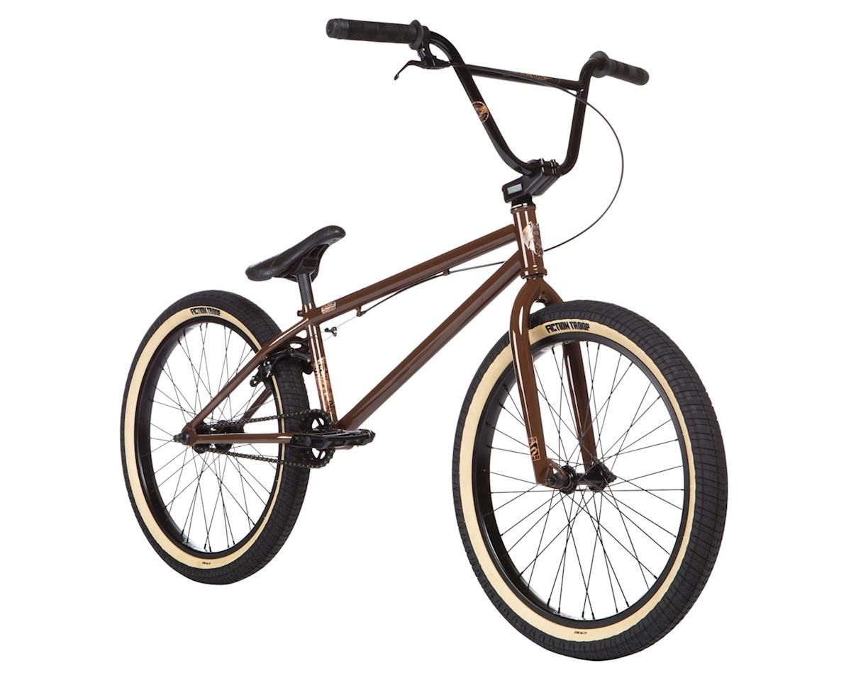 """Stolen 2020 Spade 22"""" Bike (22.25"""" TT) (Dark Chocolate)"""