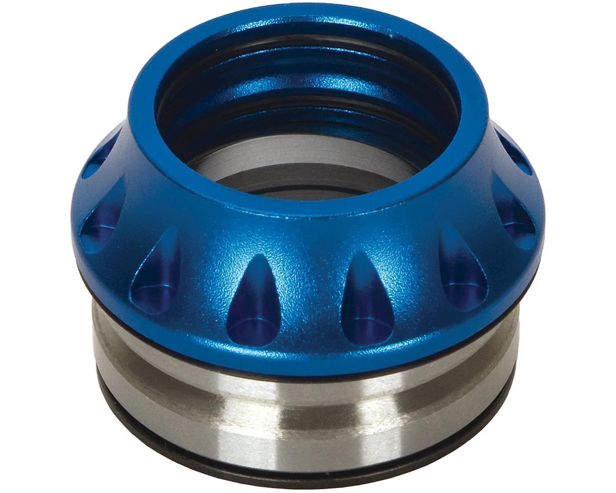 "Stolen Revolver Integrated Headset (Blue) (1-1/8"")"