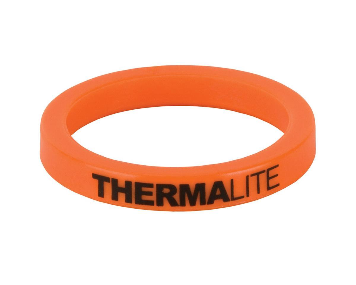"Stolen Thermalite 1-1/8"" Headset Spacer (Neon Orange)"