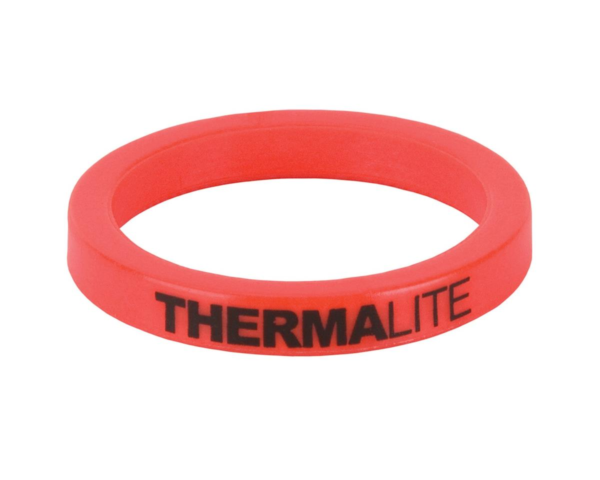"Stolen Thermalite 1-1/8"" Headset Spacer (Neon Pink)"