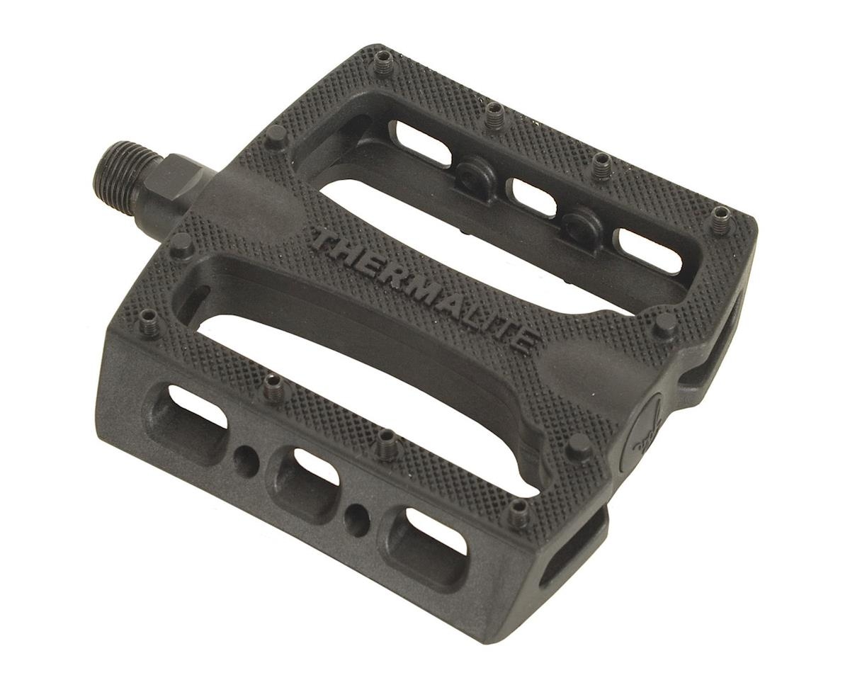 "Stolen Thermalite SP Pedals (Black) (9/16"")"