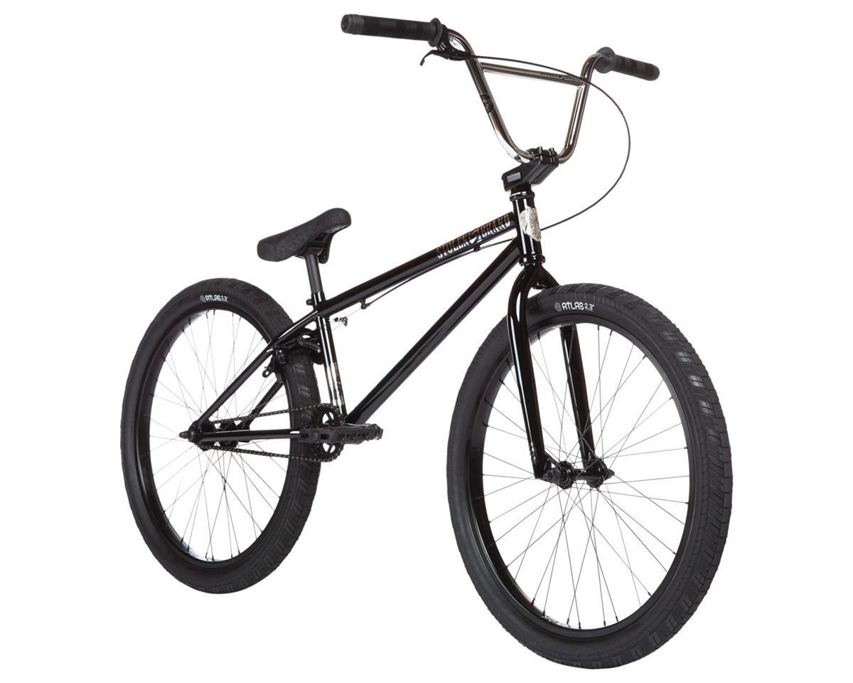 """Stolen 2020 Saint 24"""" Bike (21.75"""" Toptube) (Black/Chrome)"""