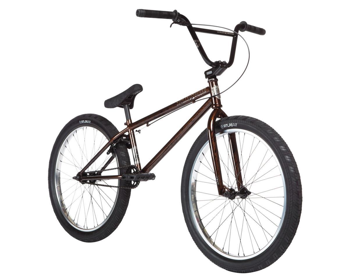"""Stolen 2020 Saint 24"""" Bike (21.75"""" Toptube) (Copperhead Splatter)"""